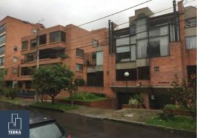 Bogotá,Cundinamarca,3 Bedrooms Bedrooms,3 BathroomsBathrooms,Apartamento,1102