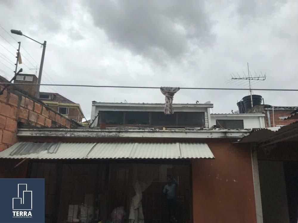 Bogotá,Cundinamarca,4 Bedrooms Bedrooms,3 BathroomsBathrooms,Casa Lote,1119
