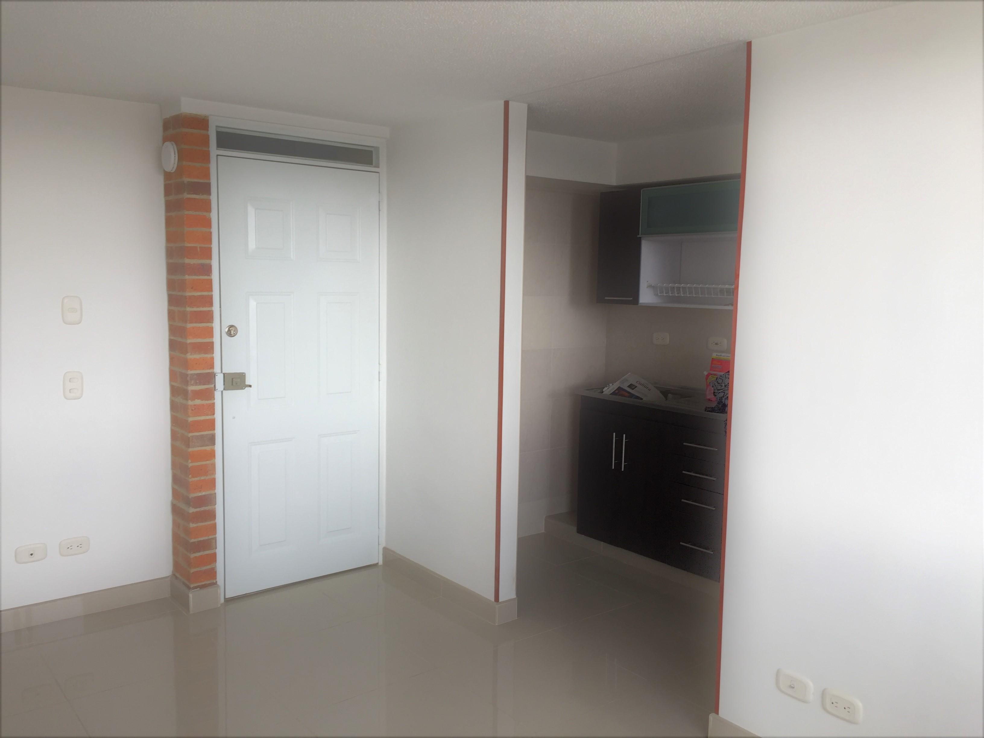 Bogotá, Cundinamarca, 3 Habitaciones Habitaciones, ,2 BathroomsBathrooms,Apartamento,Venta,1126