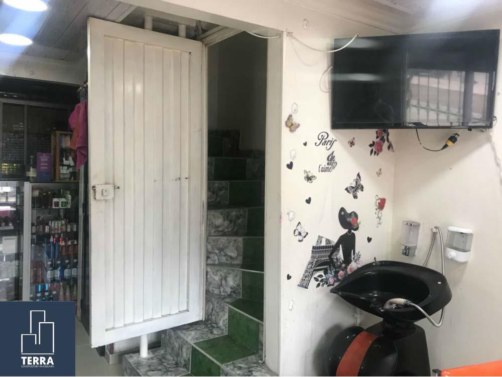 Bogotá, Cundinamarca, 3 Habitaciones Habitaciones, ,2 BathroomsBathrooms,Casa,Venta,1128
