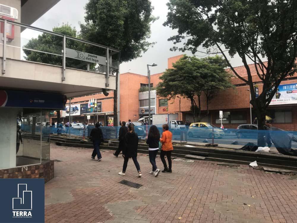 Bogotá, Cundinamarca, 2 Habitaciones Habitaciones,Local,Arriendo,1132