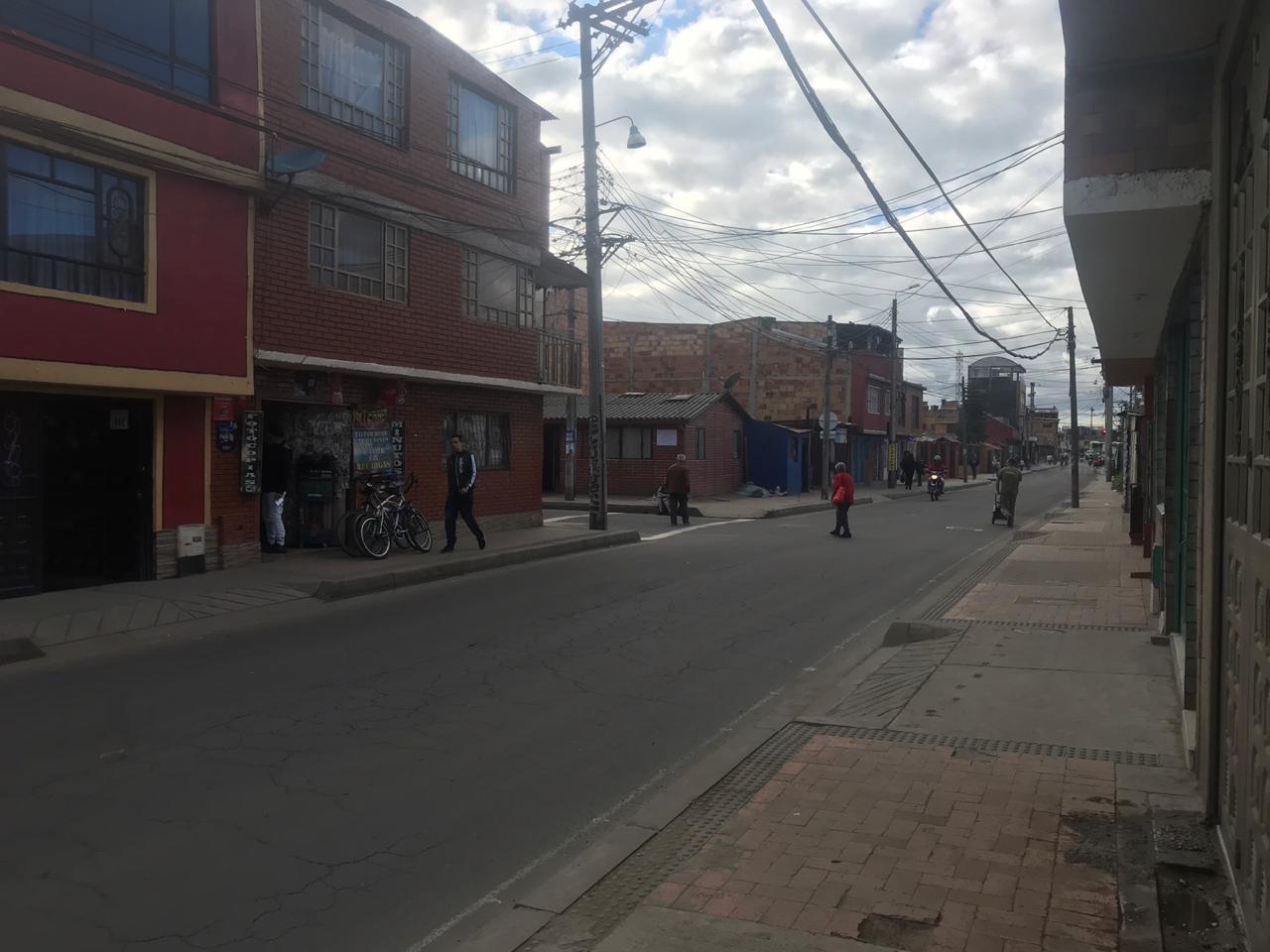 Funza, Cundinamarca, 2 Habitaciones Habitaciones, ,1 BañoBathrooms,Local,Arriendo,1144
