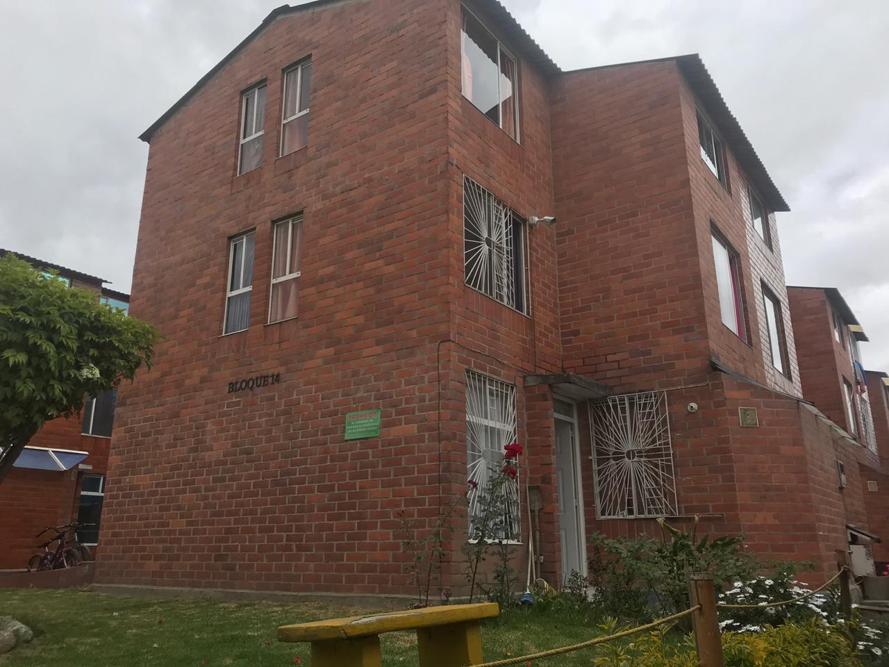2 31 90, SOACHA, Cundinamarca, 3 Habitaciones Habitaciones, ,1 BañoBathrooms,Casa,Venta,ARBOLEDA,31,3,1148
