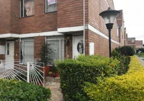Bogotá, Cundinamarca, 3 Habitaciones Habitaciones, ,1 BañoBathrooms,Casa,Venta,1036