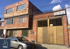 Funza,Cundinamarca,9 Bedrooms Bedrooms,4 BathroomsBathrooms,Casa,1040