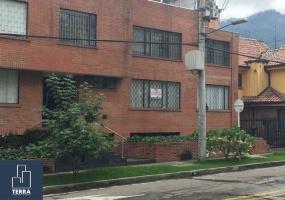Bogotá,Cundinamarca,2 Bedrooms Bedrooms,2 BathroomsBathrooms,Apartamento,1072